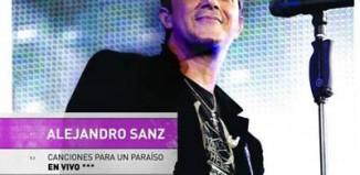 alejandro sanz artistas lanzamientos